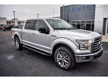2016_Ford_F-150_XLT_ Pampa TX