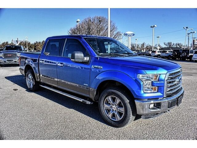2016 Ford F-150 XLT Pampa TX