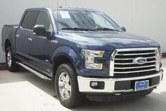 2016_Ford_F-150_XLT_ Paris TX