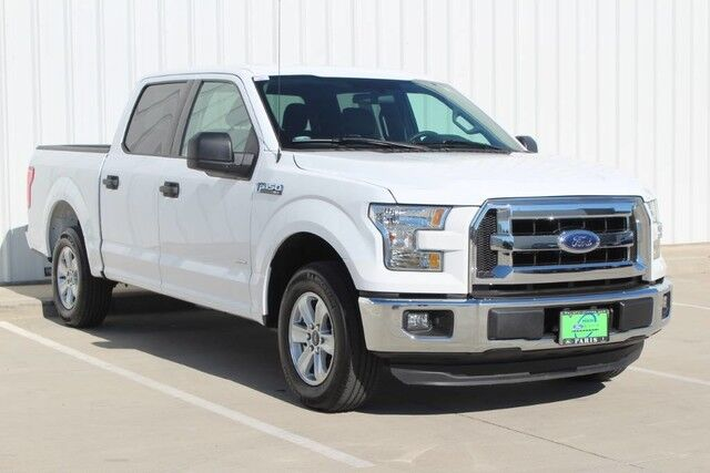 2016 Ford F-150 XLT Paris TX