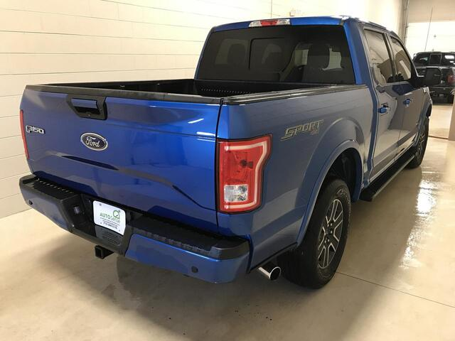 2016 Ford F-150 XLT Stevens Point WI