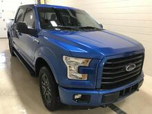 2016_Ford_F-150_XLT_ Stevens Point WI