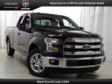 2016_Ford_F-150_XLT_ Raleigh NC
