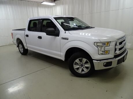 2016 Ford F-150 XLT Raleigh NC