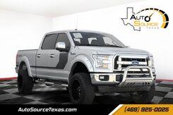 2016_Ford_F-150_XLT_ Richardson TX