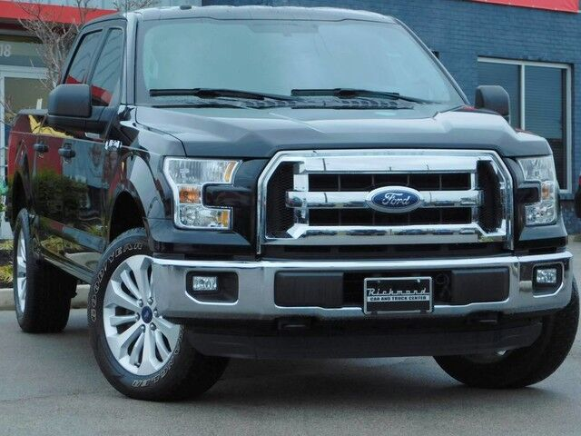 2016 Ford F-150 XLT Richmond KY