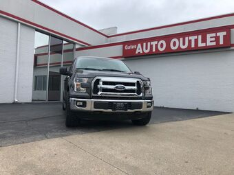 2016_Ford_F-150_XLT_ Richmond KY