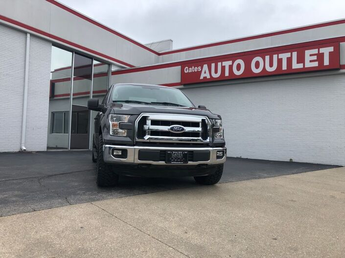 2016 Ford F-150 XLT Lexington KY