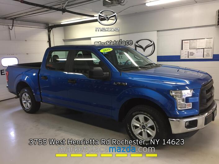 2016 Ford F-150 XLT Rochester NY
