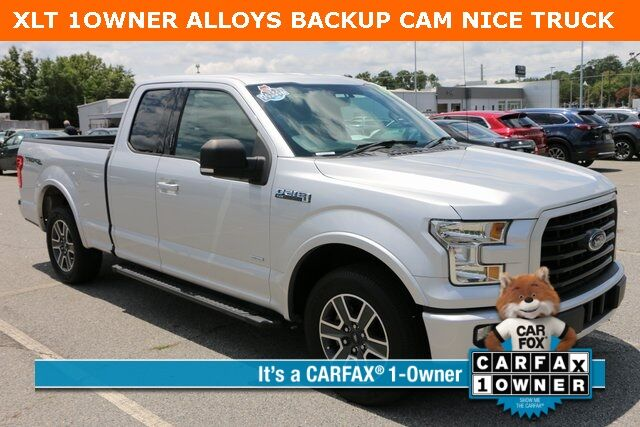 2016 Ford F-150 XLT Savannah GA