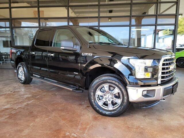 2016 Ford F-150 XLT Shelby NC