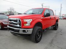 2016_Ford_F-150_XLT_ Murray UT