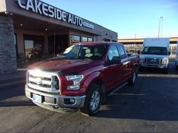 2016_Ford_F-150_XLT SuperCab 6.5-ft. Bed 4WD_ Colorado Springs CO