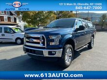 2016_Ford_F-150_XLT SuperCab 6.5-ft. Bed 4WD_ Ulster County NY