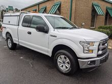 2016_Ford_F-150_XLT SuperCab 6.5-ft. Bed 4WD_ Knoxville TN