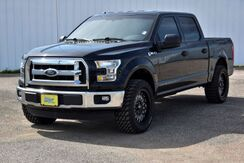 2016_Ford_F-150_XLT SuperCrew 5.5-ft. Bed 2WD_ Houston TX