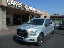 2016_Ford_F-150_XLT SuperCrew 5.5-ft. Bed 4WD_ Colorado Springs CO