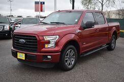 2016_Ford_F-150_XLT SuperCrew 6.5-ft. Bed 2WD_ Houston TX