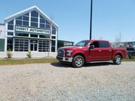 2016 Ford F-150 XLT SuperCrew 6.5-ft. Bed 2WD Monroe NC