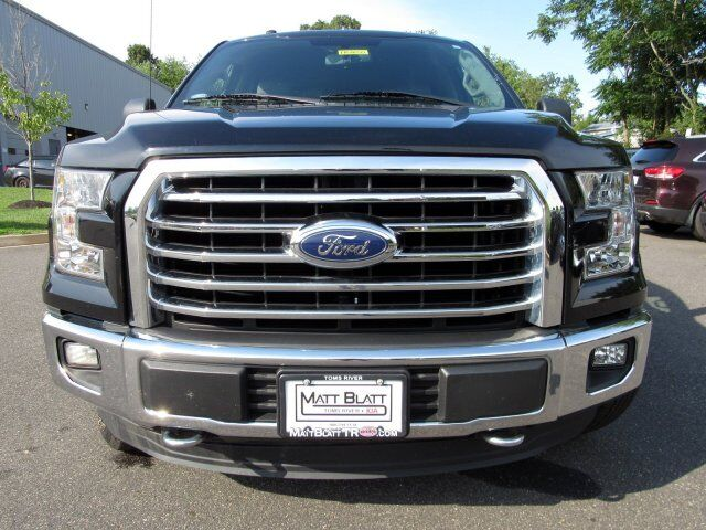 2016 Ford F-150 XLT Toms River NJ