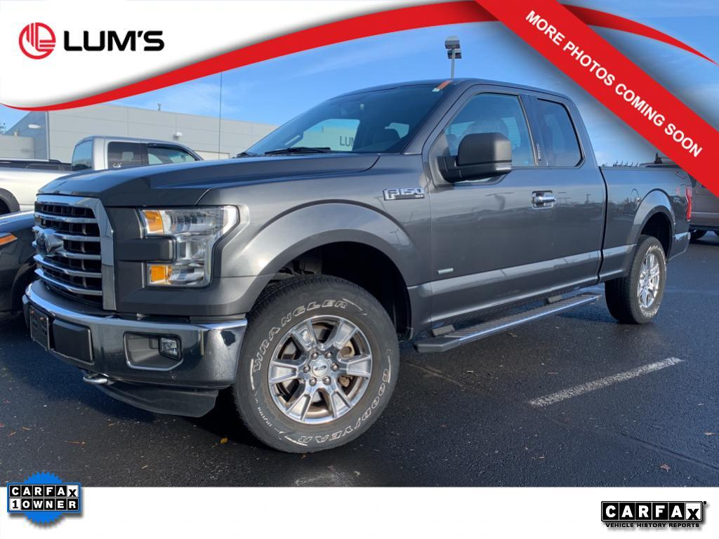 2016 Ford F-150 XLT Warrenton OR
