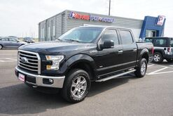 2016_Ford_F-150_XLT_ Weslaco TX