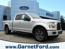 2016_Ford_F-150_XLT_ West Chester PA