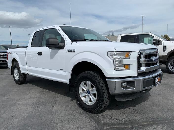 2016 Ford F-150 XLT West Valley City UT