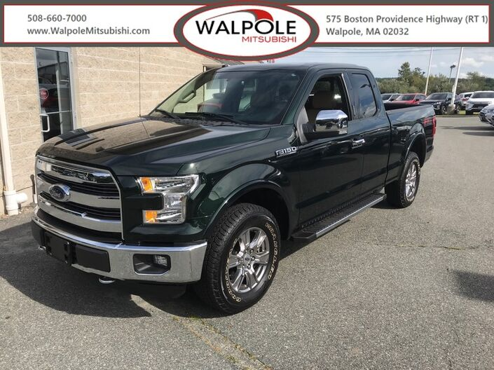 2016 Ford F-150 XLT Weymouth MA