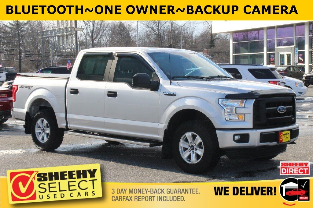 2016 Ford F-150 XLT Suitland MD