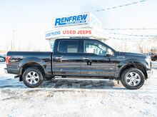 2016_Ford_F-150_XLT XTR Supercrew, Nav, Remote Start, Bluetooth, Heated Leather_ Calgary AB