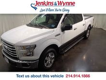 2016_Ford_F-150_XLT_ Clarksville TN
