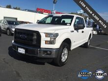 2016_Ford_F-150_XLT_ Everett WA