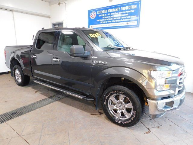 2016 Ford F-150 XTR CREW Listowel ON