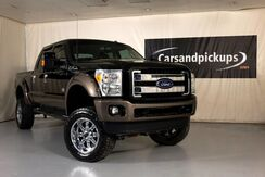 2016_Ford_F-250_King Ranch_ Dallas TX