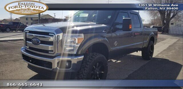 2016 Ford F-250 PICKUP Fallon NV