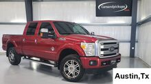 2016_Ford_F-250_Platinum_ Dallas TX