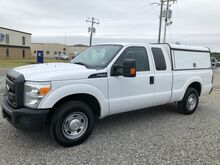 2016_Ford_F-250 S/D SuperCab XL 6.2L w/ ARE Work Cap_XL_ Ashland VA