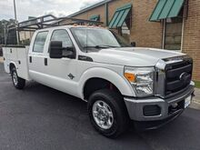 2016_Ford_F-250 SD_XL Crew Cab Long Bed 4WD_ Knoxville TN
