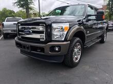 2016_Ford_F-250 Super Duty_King Ranch_ Raleigh NC