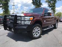 2016_Ford_F-250 Super Duty_Platinum_ Raleigh NC