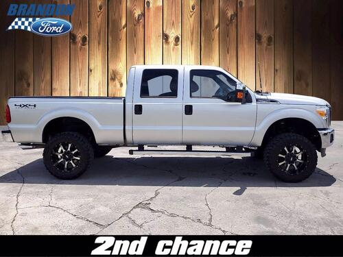 2016 Ford F-250 Super Duty SRW  Tampa FL