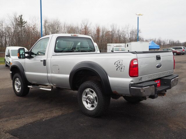 2016 Ford F-250 Super Duty XLT Rice Lake WI