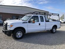 2016_Ford_F-250 XL Extended Cab LWB w/ Ladder Rack_XL_ Ashland VA