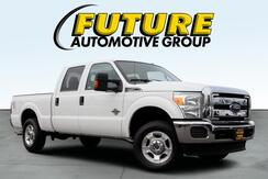 2016_Ford_F-250SD_Crew Cab_ Roseville CA
