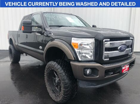 2016_Ford_F-250SD_King Ranch_ Mission TX