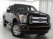 2016_Ford_F-250SD_King Ranch_ Raleigh NC