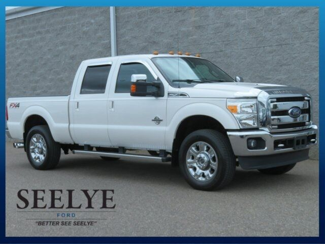 2016 Ford F-250SD Lariat Battle Creek MI