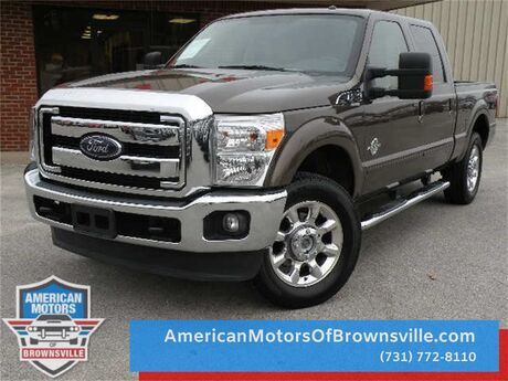 2016 Ford F-250SD Lariat Brownsville TN