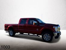 2016_Ford_F-250SD_Lariat_ Clermont FL